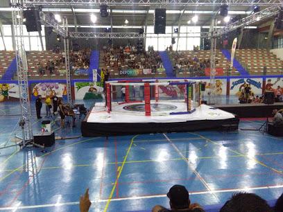 Pabellón Municipal De Deportes Los Hinojeros