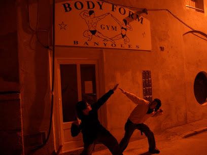 Gimnasio Body Form Gym Banyoles  Banyoles