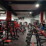 World Fitness Gym Ballonti