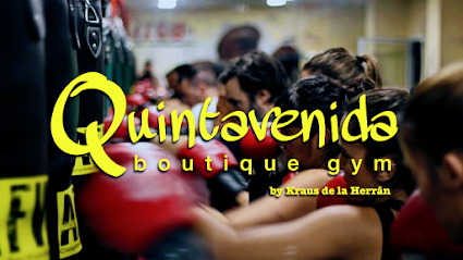 Quintavenida Boutique Fitness Cadiz