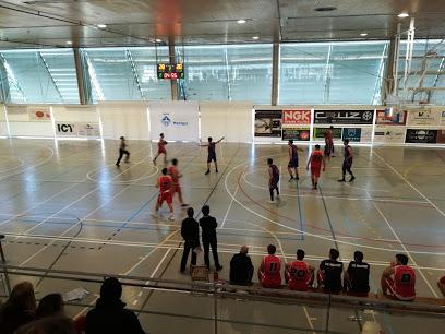 Polideportivo Municipal Montgat