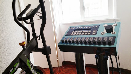 220beats – Estudio de entrenamiento personal A Coruña