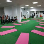Pilates Fitness Mar