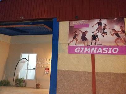 GIMNASIO Box Sport Archidona