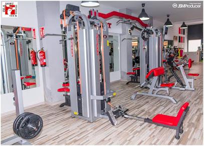 Gimnasio Isla Sport Gym&Fitness  Plasencia