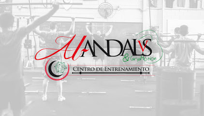 Gimnasio Al-Andalus Training Center  Churriana, Málaga