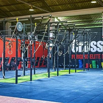 Genuine CrossFit