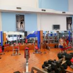 Gimnasio Cordoba Fitness  Córdoba