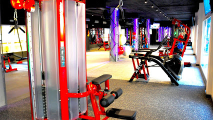 Epic Gym Benalmádena