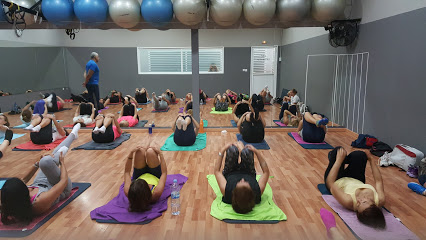 Saul Fitness Gym