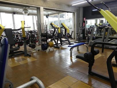 Jordi'S Gym Fitness