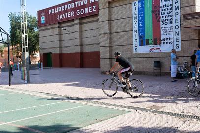 Polideportivo Municipal Javier Gomez Noya (Fuente Alamo)