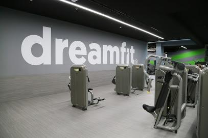 Gimnasio Dreamfit Ventas