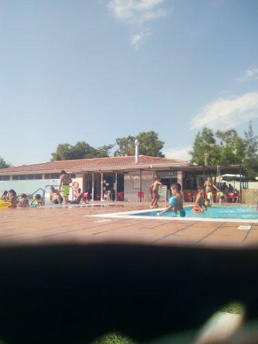 Piscina Municipal d'Argentona