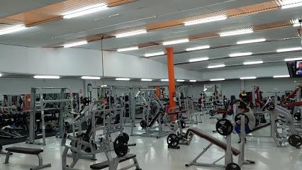 Gran Via Fitness