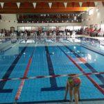 Centro deportivo H2O Huércal-Overa