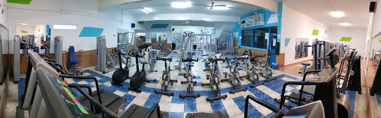 Gimnasio Gym Zeus-Mundxt  Los Santos de Maimona