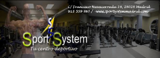Fitness Sport System