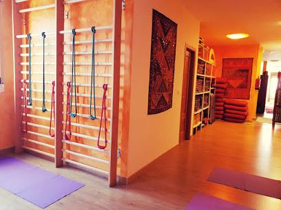 Escuela de Yoga Ganesha