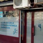 Club Escuela Gimnasia Ritmica Zaragoza