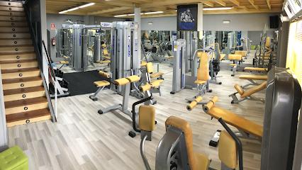 Gimnasio Olympo Fitness  Viveiro