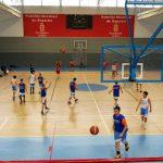 Baza Sports Pavilion