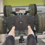 Gimnás Fitness Sant Adrià