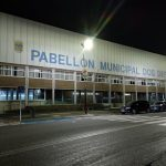 Pabellón Municipal dos Deportes de Pontevedra