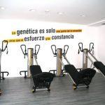 Gimnasio 9,8 Gravity A Coruña  A Coruña