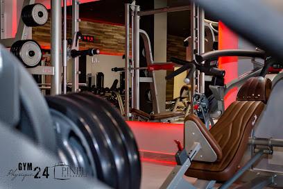 Physique24 Gym