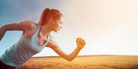 Medium Sport Wellness