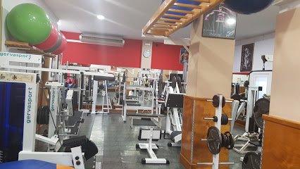 Gimnasio Club Deltoides  Palma