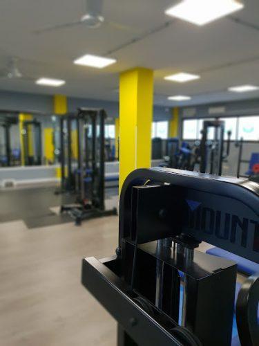 Gimnasio Body Works Fitness  Torrejón de la Calzada