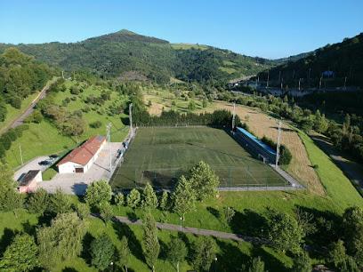 Campo Montefuerte