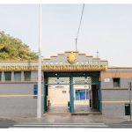 Polideportivo Carrús  Elche