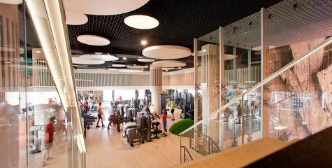 Reebok Sports Club Madrid