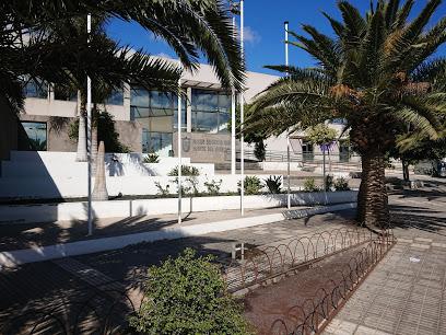 Parque Deportivo Municipal de Arrecife