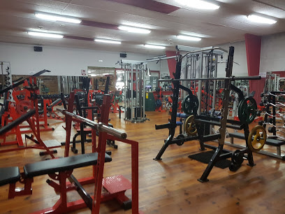 Centro deportivo Alfer