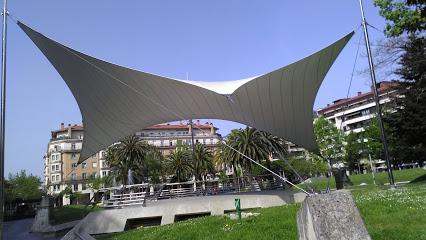 Polideportivo Municipal Bentaberri