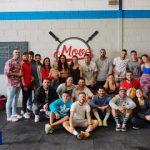 Gimnasio Move Barbell Club  Utrera