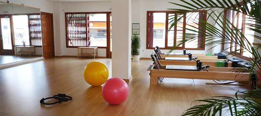 Tot Pilates s'Arenal