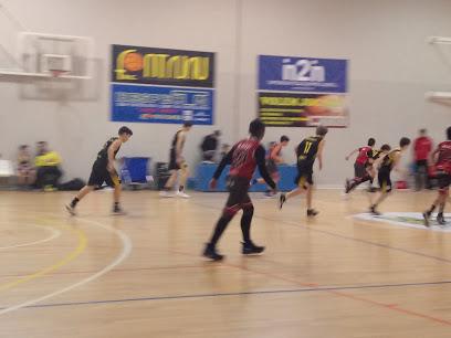 Gimnasio Bàsquet Club Fontajau  Girona