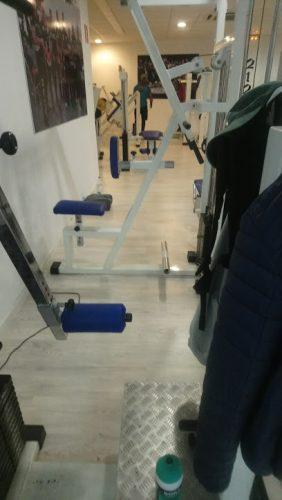 Gimnasio Gym 2120, Palma
