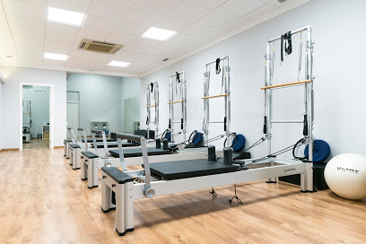 Wellfit | Entrenamiento Personal | Pilates | Fisioterapia
