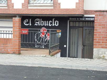 """Escuela Boxeo """"El Abuelo"""""""