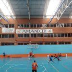 Centro Deportivo Amanecer
