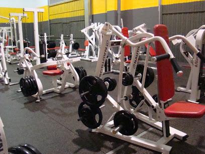 Apollo Gym Aranjuez