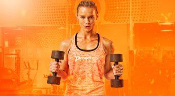 imagen Gimnasio Orangetheory Fitness  Madrid