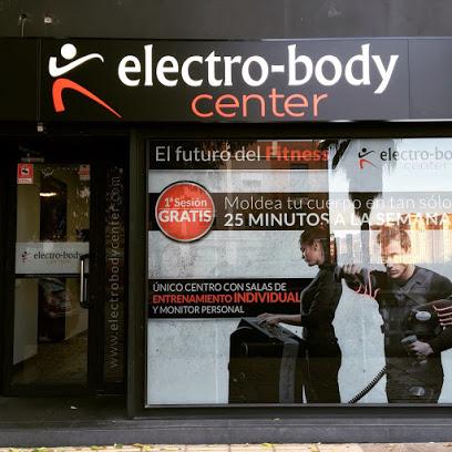 Electro-Body Center Don Benito