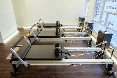 Estudio de Pilates Hygea
